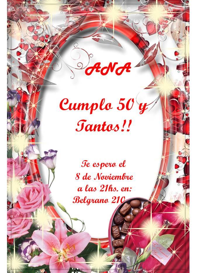 Kits imprimibles kit imprimible invitaciones adultos - Fiestas para cumpleanos adultos ...
