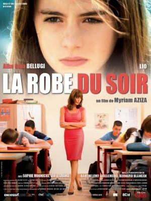 La Robe Du Soir (El vestido de noche)(2009) filme pelicula poster movie