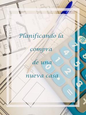 planificar compra casa