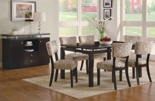 coaster furniture libby collection cappuccino 7