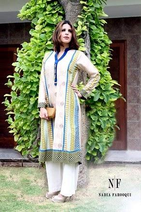 Nadia Farooqui Eid Exhibition 2014