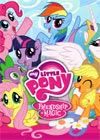 My Little Pony Friendship is Magic S08E03 – E05
