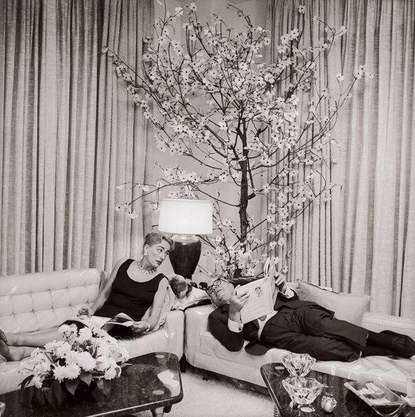 Die wohngalerie glamour einrichrungen amerikanischer - Amerikanischer wohnstil ...
