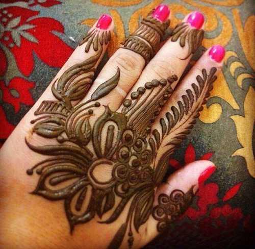 Henna designs 2016