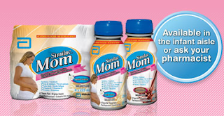 $5.00 off Similac Mom