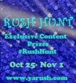 RUSH HUNT!