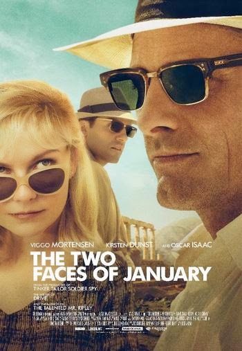 Watch Now BluRay Rip 720p Dual Audio (Hindi - English) The Two Faces of January (2014)