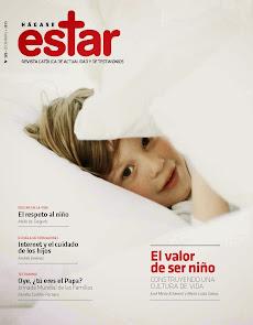 Suscríbete a la Revista ESTAR
