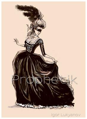 mode du 19ème siècle