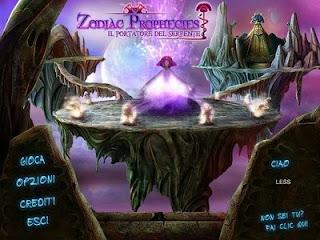 Zodiac Prophecies