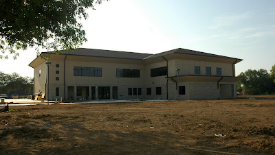 Holy Spirit Education Complex Dedication, August 12, following the 11:00 a.m. Mass 1