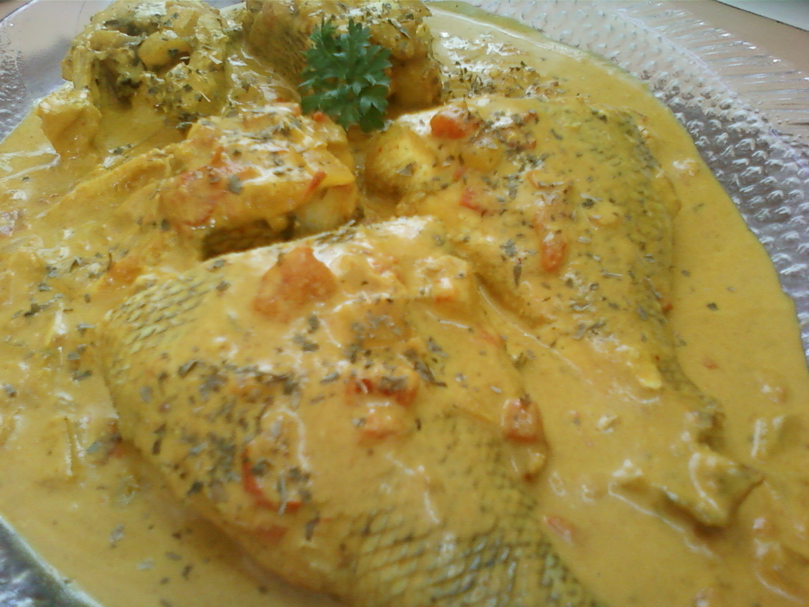 Partager avec plaisir recettes de cuisine faciles et - Cuisine poisson facile ...