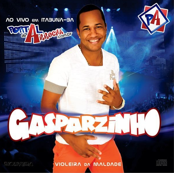 Download Vai no Cavalinho- Banda Gasparzinho Mp3