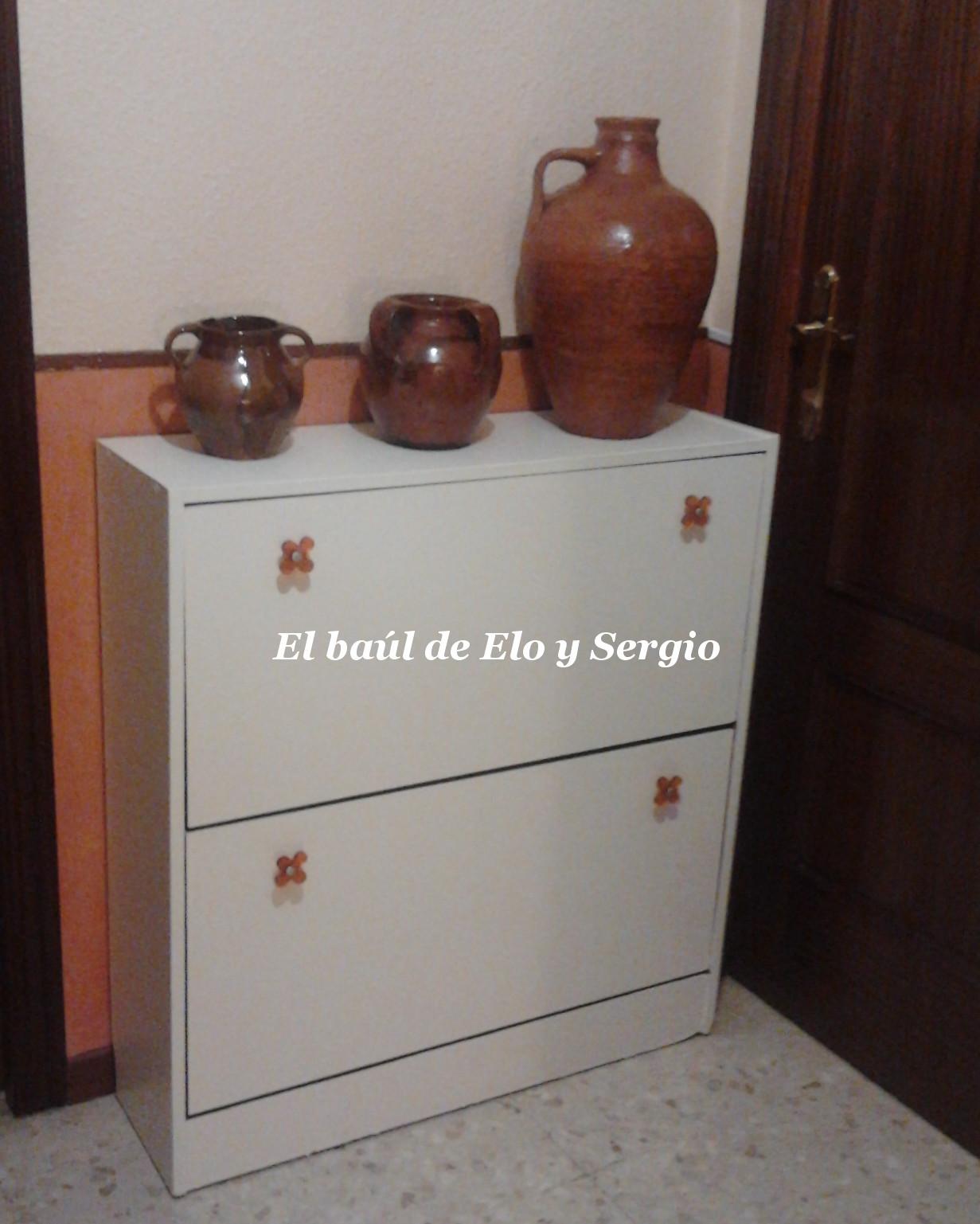 El ba l de elo y sergio tuneo de zapatero for Zapatero color haya