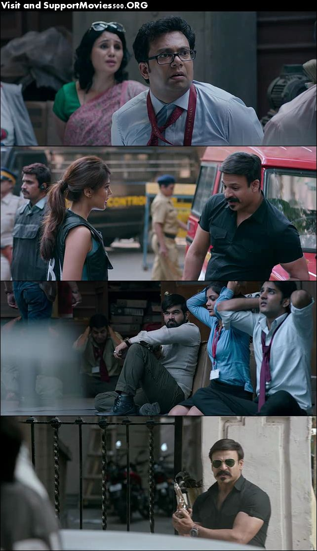 Bank Chor 2017 Bollywood Full Movie Mobile Download 190MB at freedomcopy.com
