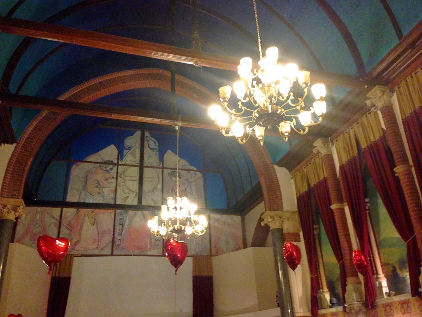 Calcutta Brasserie Stony Stratford Review