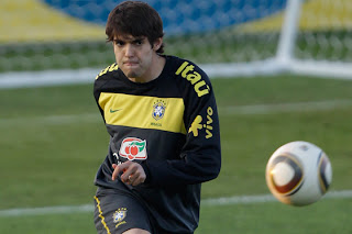 Kaká No Jugaría La Copa América 2011