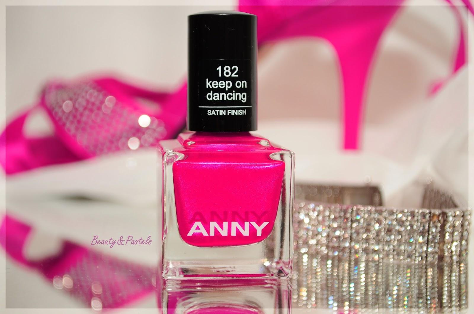 Anny-keep-on-dancing