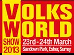 VolksWorldShow