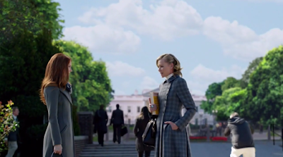 Scandal 5x07 Even the Devil Deserves a Second Chance, Abby Lizzie