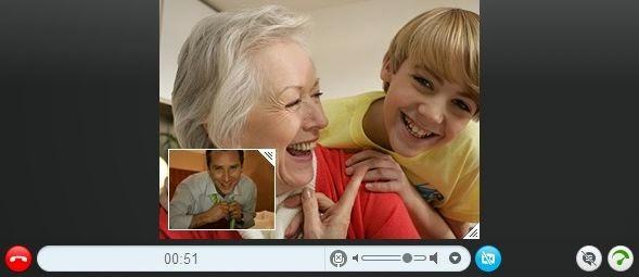Download Free Skype