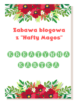 Zabawa z  Hafty Magos