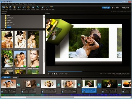 Download Photodex Proshow Producer & Gold 5.0 full crack bản mới nhất 2
