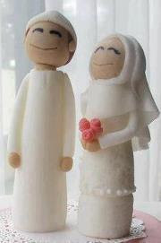 Pasangan Suami Isteri Bahagia
