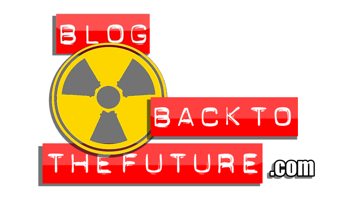 Blog Back to the Future