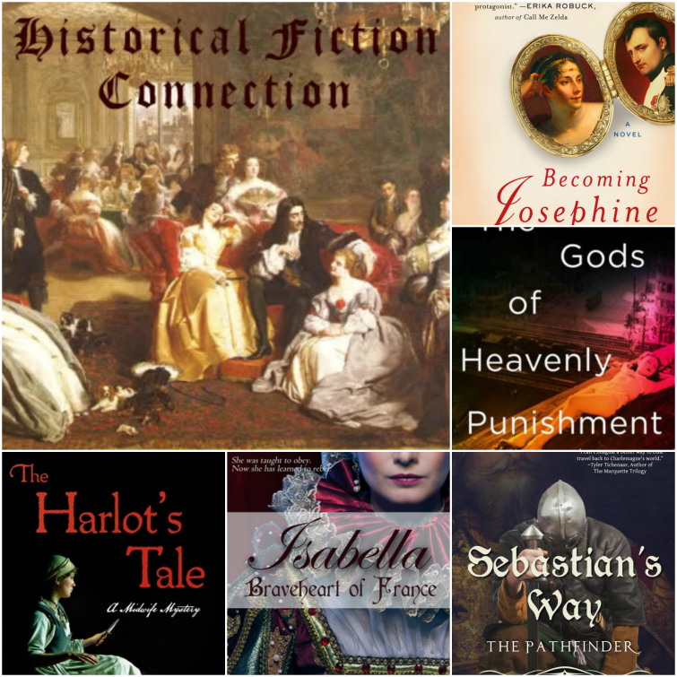 HISTORICAL FICTION CONNECTION