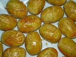 Resep Kue Kering Keju Kraft