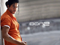 Watch Shahrukh Khan Movie Don 2 Trailer