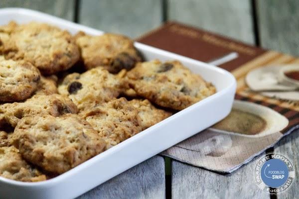 Zomaar koekjes