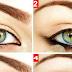 How To Get Smokey Eyes In 2 Min - Eye Makeup Tutorial