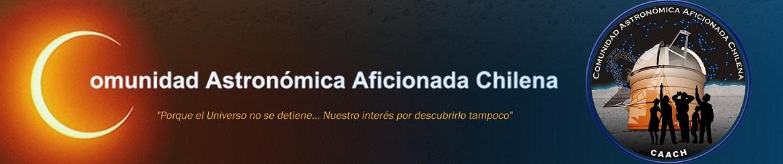 Comunidad Astronómica Aficionada Chilena