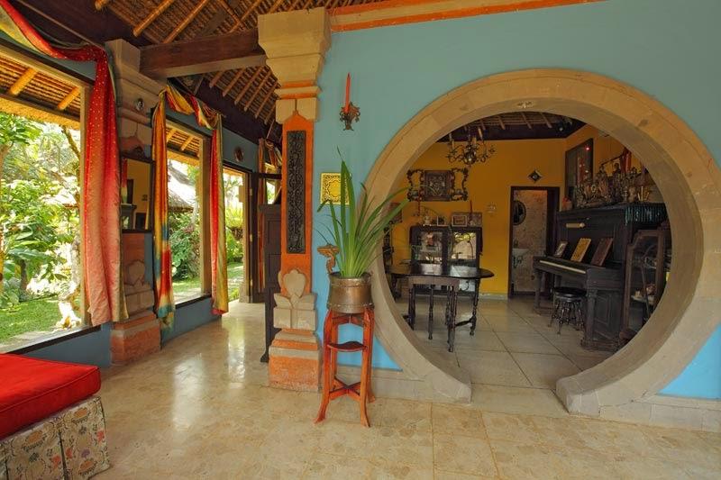 Ubud, Bali (Indonesia) - Matahari Cottage 3* - Hotel da Sogno
