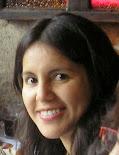 Rashia Gómez