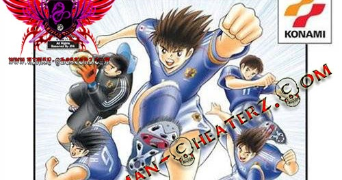captain tsubasa road to 2002 free  pc game full version