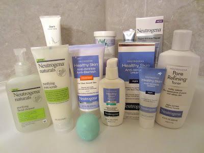 Everyday Skin Care - Life In Leggings