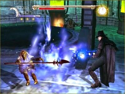 Van Helsing Ps2 Iso www.juegosparaplaystation.com