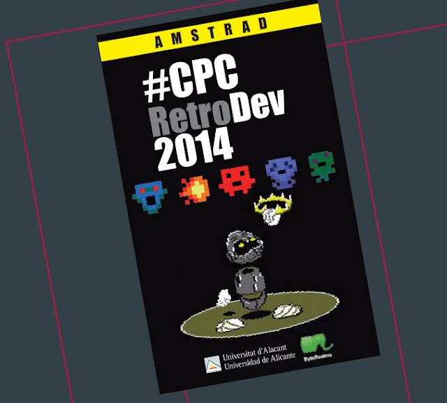 ¿Quieres ganar una cinta del #cpcretrodev? ¡Últimos días de nuestro concurso!