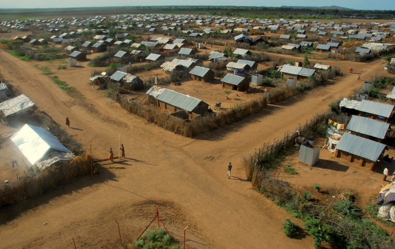 John Shabani Visited Kakuma Refugee Camp Gospel In Africa