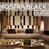 Mostra Black 2015 - confira todos os ambientes e as tendências de decoração!