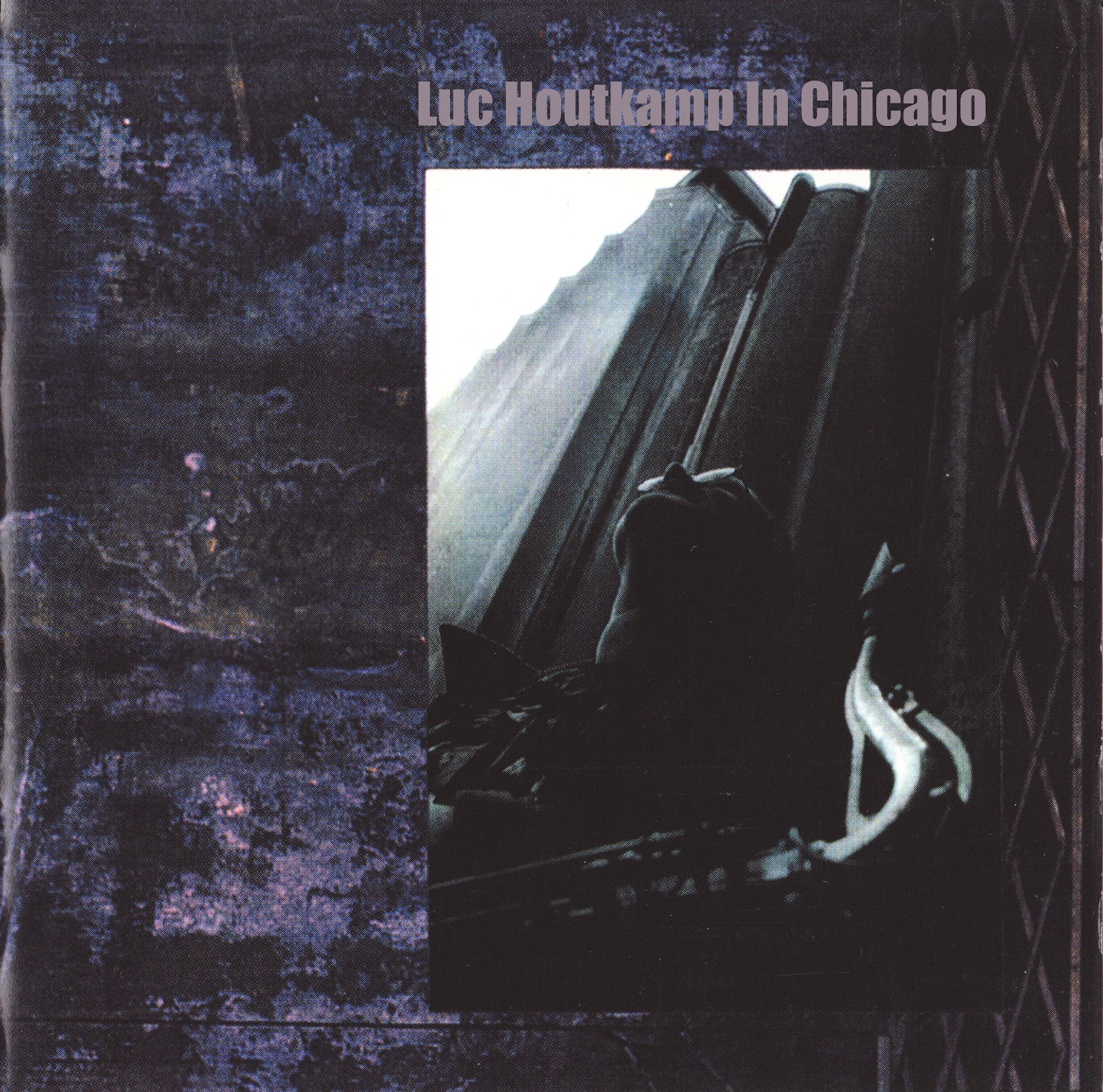 Luc Houtkamp - In Chicago