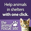 Click daily to help feed shelter animals