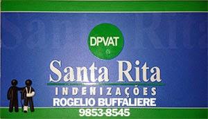 Santa Rita Indenizações