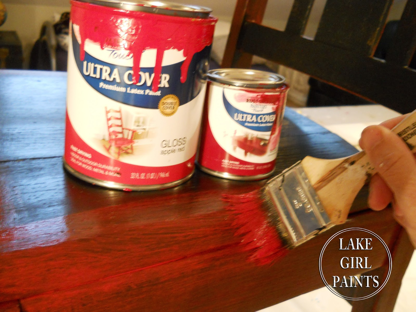 Pottery barn paint colors 2013 - My Pottery Barn Look On A Budget