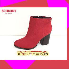 Schmidt Calçados