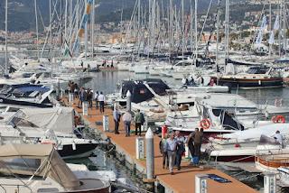 Marina d'Arechi: grande successo per il 1° Salerno Boat Show
