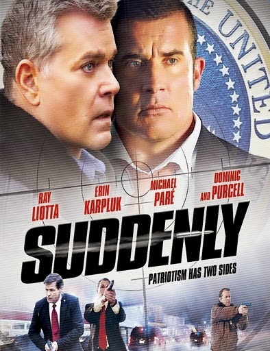 Suddenly (2013) Online